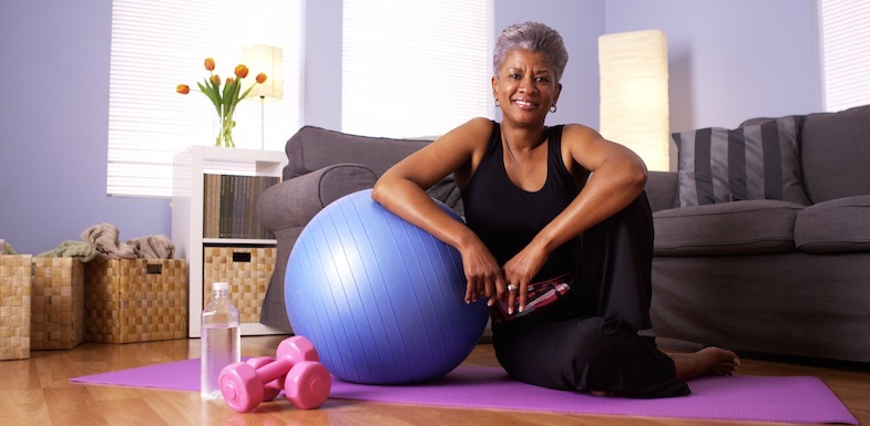 6 Benefits Of Exercise For Seniors, And How To Get Started