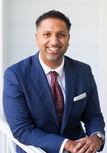 Jessen Mukalel, MD