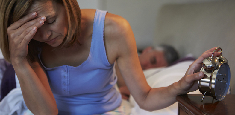 How To Relieve Middle Back Pain While Sleeping Paindoctor Com