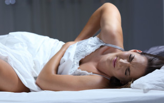 How to Relieve Middle Back Pain While Sleeping | PainDoctor.com