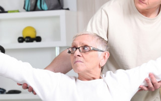 Chair Yoga For Seniors And Those With Limited Mobility: 13 Poses To Try | PainDoctor.com