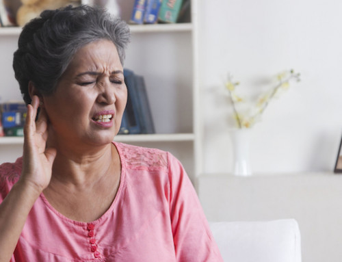 10 Common Ear Pain Causes and Treatments
