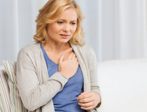 Costochondritis And Fibromyalgia: What To Know About Fibromyalgia Chest Pain