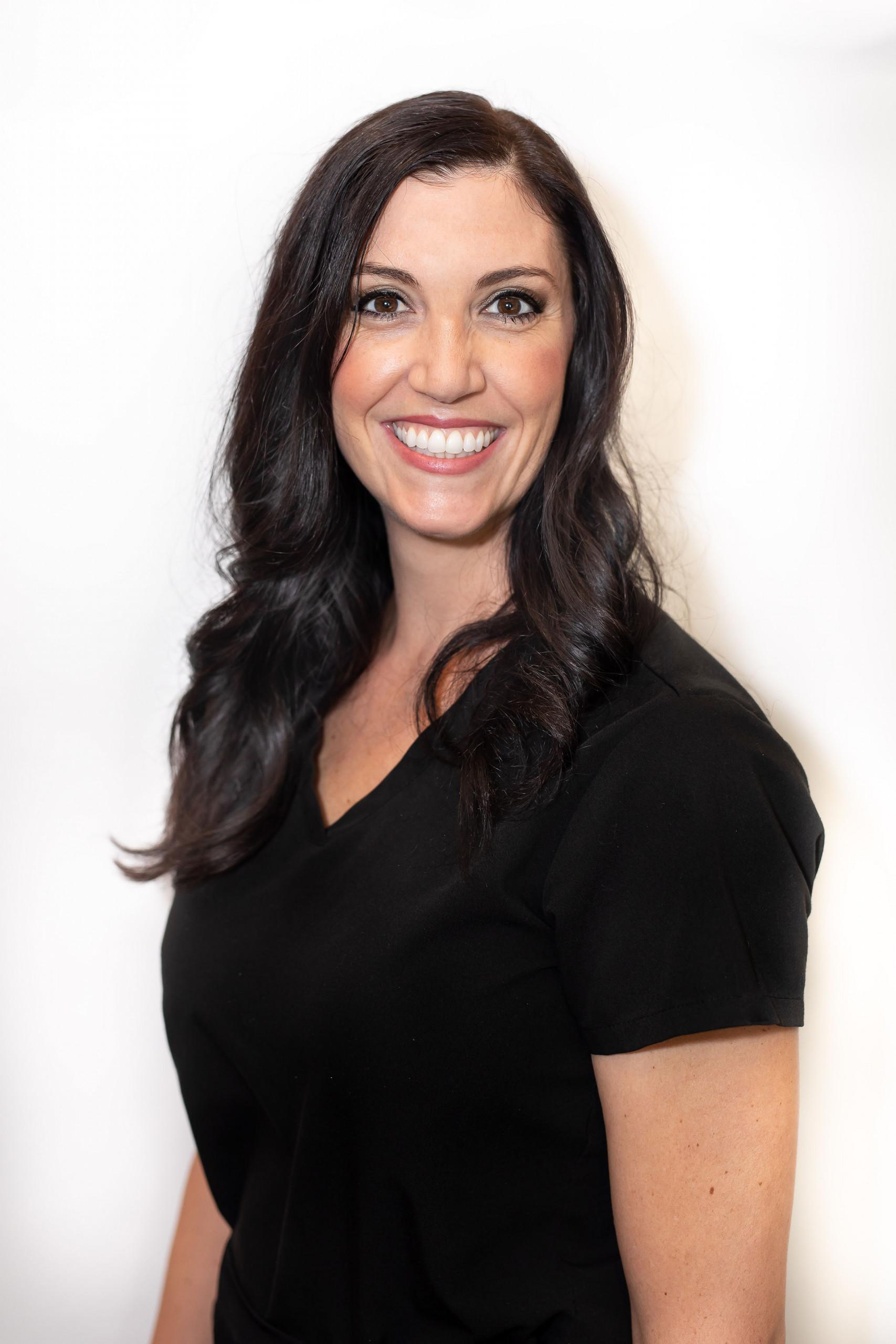 Camilla Binks, FNP