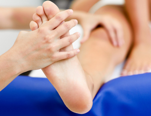 Can Acupuncture For Foot Pain Help Me?